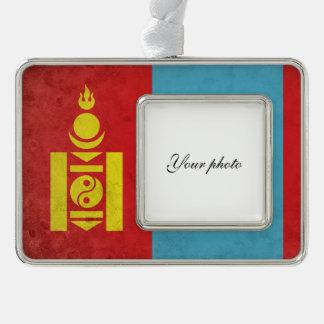 Adorno Navideño Mongolia