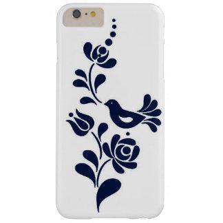 Adorno popular popular húngaro funda barely there iPhone 6 plus