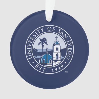 Adorno Universidad de San Diego el | Est. 1949