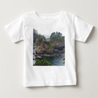 Adulación del cabo camiseta de bebé