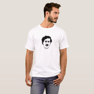 Adulte Pablo Emilio Escobar Gaviria de la camiseta