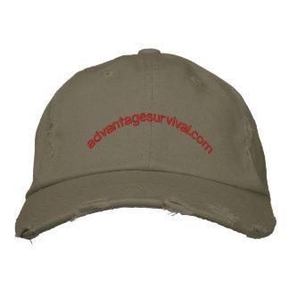 advantagesurvival.com gorros bordados