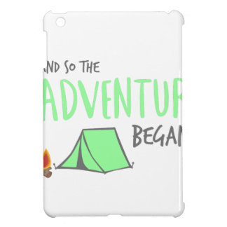 adventurebegan