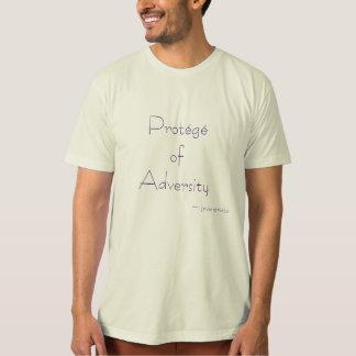 Adversidad Camiseta