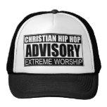 Advisory cristiano de Hip Hop… Gorros