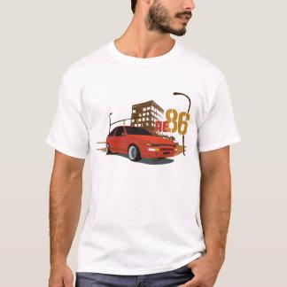 AE86 - Trueno - Levin Camiseta