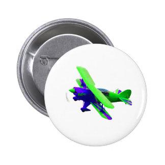 Aeroplano Pins