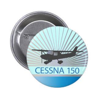 Aeroplano de Cessna 150 Pin