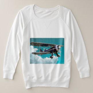 Aeroplano del biplano