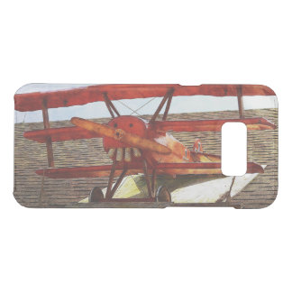 Aeroplano del vintage de Shirley Taylor