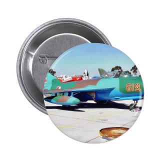 Aeroplanos Pins