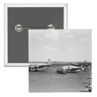 Aeroplanos Pin