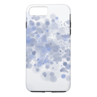 Aerosol azul funda iPhone 7 plus