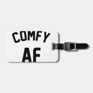 AF cómodo Etiquetas Para Maletas