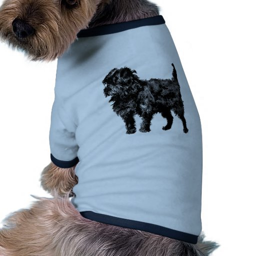 Affenpinscher Camiseta De Perrito