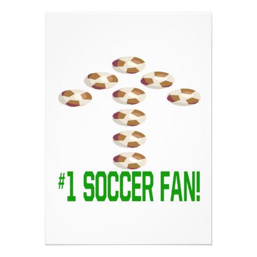 Aficionado al fútbol anuncios