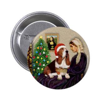 Afloramiento de Navidad de la madre de la marmota Pin
