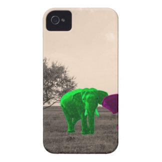 África Carcasa Para iPhone 4