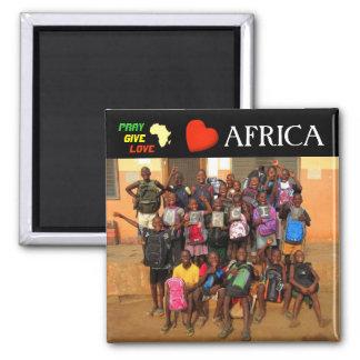 África Iman De Frigorífico