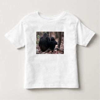 África, la África del Este, Tanzania, nacional de Camiseta De Bebé