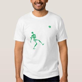 África para África cerca Bonk - el verde de Mchezo Camiseta
