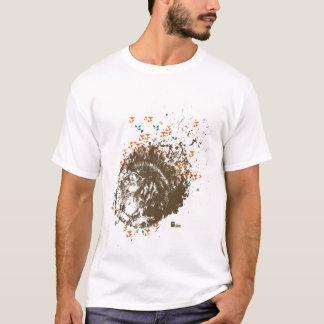 África para África cerca Bonk - Matope Camiseta