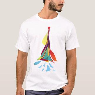 África para África cerca Bonk - Vuvuzela Camiseta