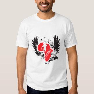 ¡África para África por Zetuzakale - alas! Camisetas
