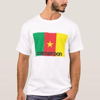 África para África por Zetuzakele - el Camerún Camiseta