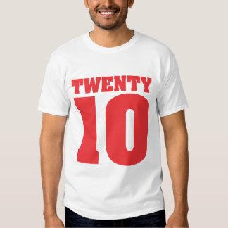 África para África por Zetuzakele - veinte 10 Camiseta