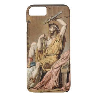 "Agamemnon, traje para ""Iphigenia en Aulis"" por Jea Funda iPhone 7"