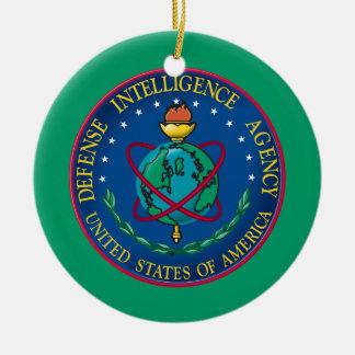 Agencia de Inteligencia para la Defensa Adorno Redondo De Cerámica