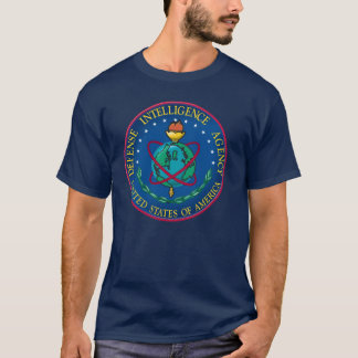 Agencia de Inteligencia para la Defensa Camiseta