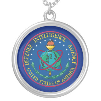 Agencia de Inteligencia para la Defensa Colgante Redondo