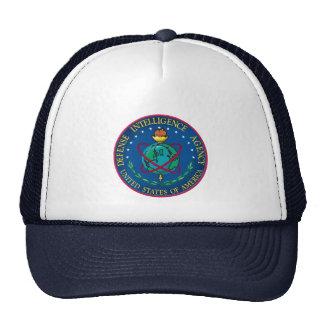 Agencia de Inteligencia para la Defensa Gorros Bordados
