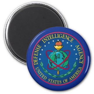 Agencia de Inteligencia para la Defensa Imán Para Frigorifico