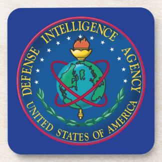 Agencia de Inteligencia para la Defensa Posavasos