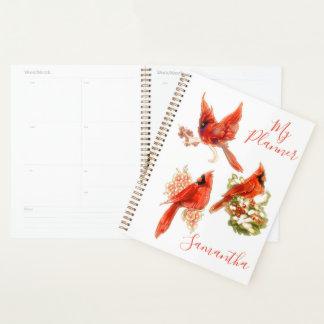 Agenda Cardinal