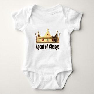 Agente del cambio body para bebé