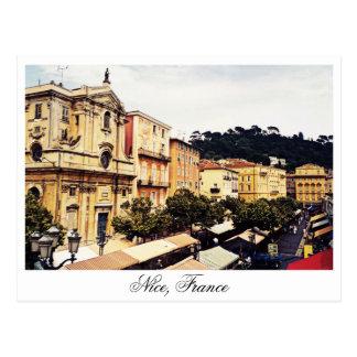 Agradable, mercado libre, Provence Francia Postal