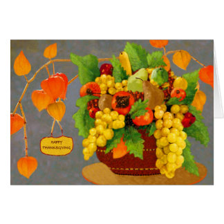 Agradecido - tarjeta de felicitación de Rino Li