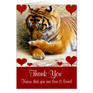 Agradezca You_ Felicitación