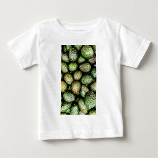 Aguacates Camiseta De Bebé