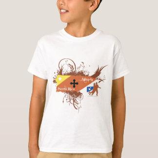 Aguada - Puerto Rico Camiseta
