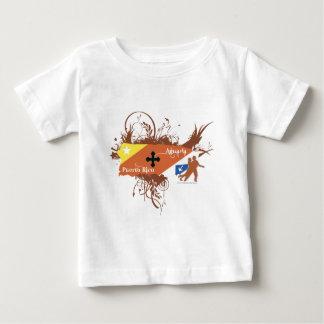 Aguada - Puerto Rico Camisetas