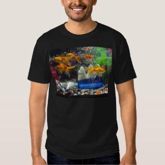 Aguamarina Camiseta