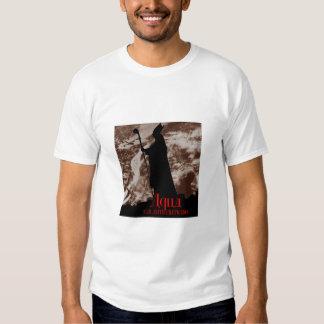 Aguamarina Gelautinauticon Camiseta