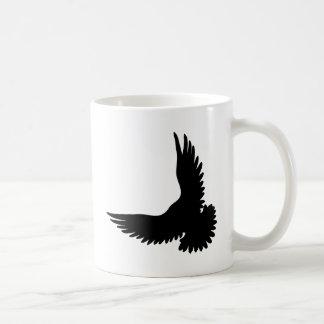 Aguila Negra Taza