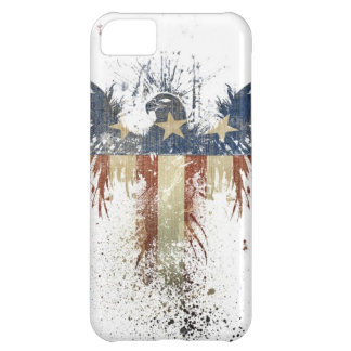 Águila patriótica US USA bandera TRISTE