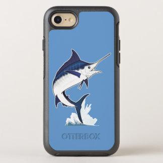 Aguja azul atlántica funda OtterBox symmetry para iPhone 8/7